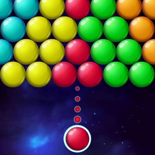 Bubble Shooter Blast  (Unlimited money,Mod) for Android