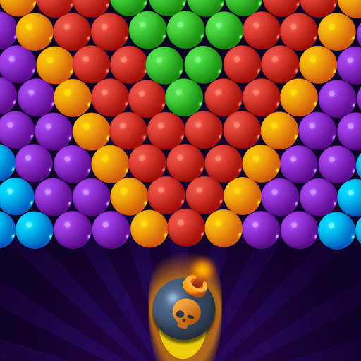 Bubble Shooter Classic  (Unlimited money,Mod) for Android