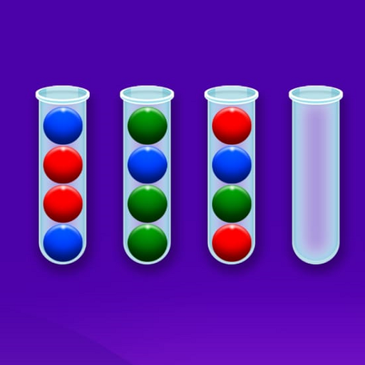 Bubble Sort – Fun IQ Brain Games and Logic puzzles  (Unlimited money,Mod) for Android