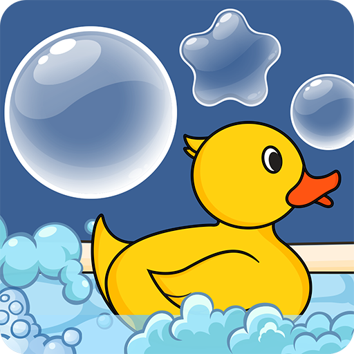 Bubbles game – Baby games  (Unlimited money,Mod) for Android