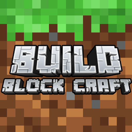 Build Block Craft – Building games  (Unlimited money,Mod) for Android