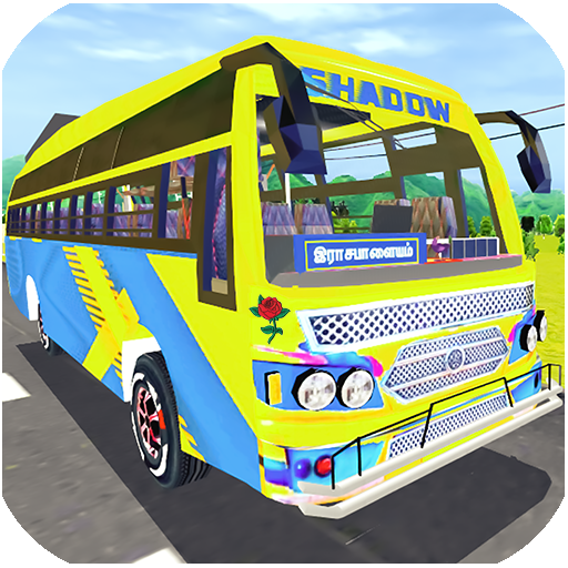 Bus Simulator Real  (Unlimited money,Mod) for Android