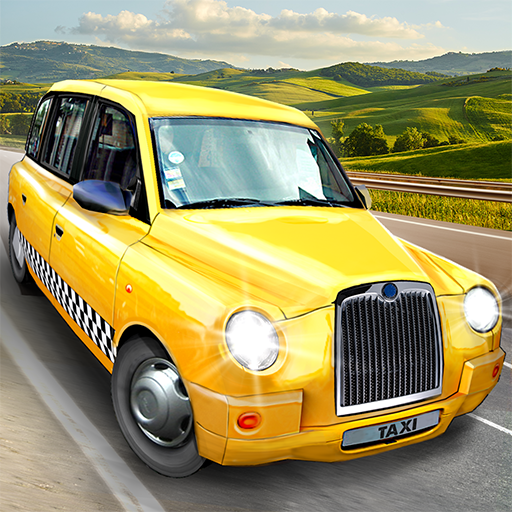 Bus & Taxi Driving Simulator  (Unlimited money,Mod) for Android