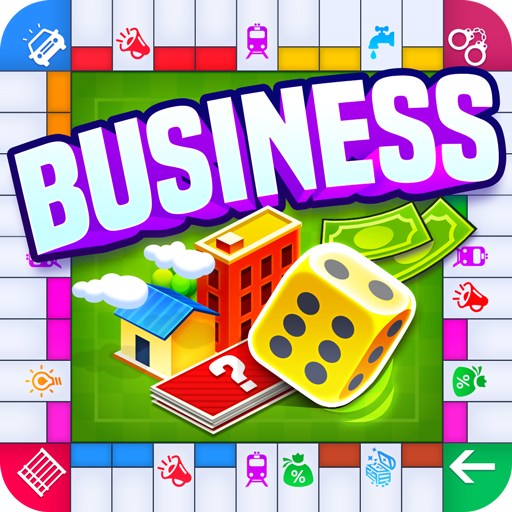 Business Game  (Unlimited money,Mod) for Android