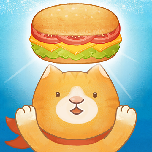 Cafe Heaven – Cat's Sandwich  (Unlimited money,Mod) for Android