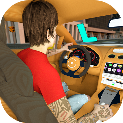 Car Driving School Simulator 2021: New Car Games  (Unlimited money,Mod) for Android