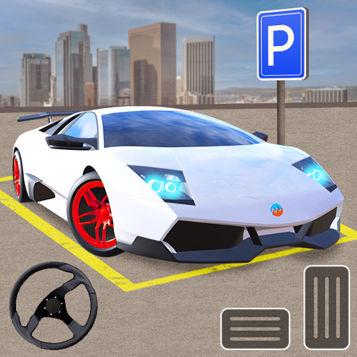 Car Parking Games: Car Driver Simulator Game 2021  (Unlimited money,Mod) for Android