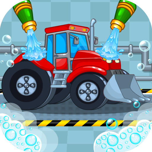 Car wash  (Unlimited money,Mod) for Android