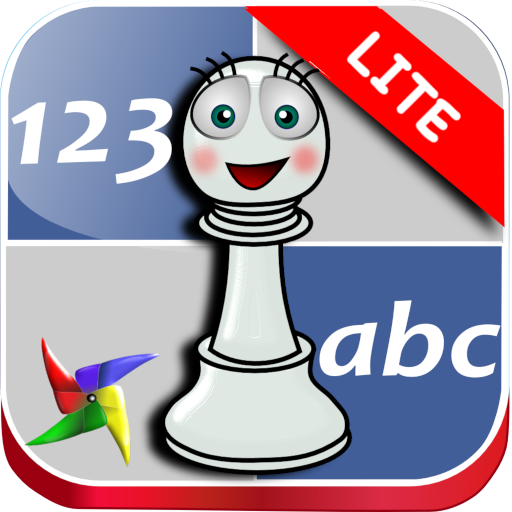 Chess Games Kindergarten LITE  (Unlimited money,Mod) for Android