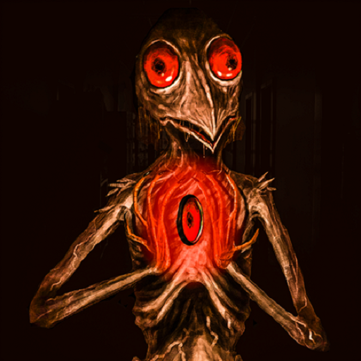 Chicken Head: The Scary Horror Haunted House Story  (Unlimited money,Mod) for Android