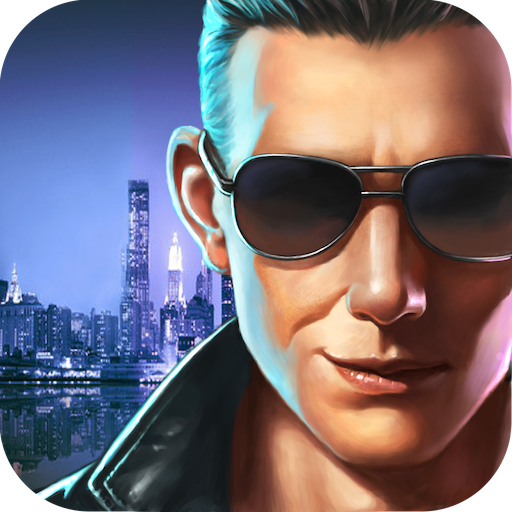 City of Mafia  (Unlimited money,Mod) for Android