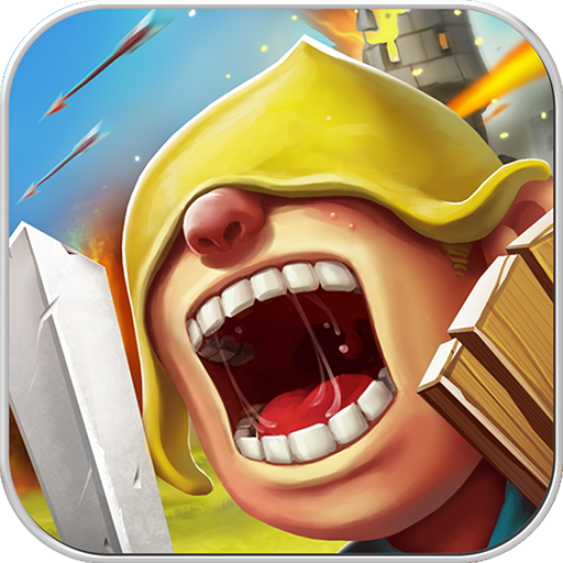 Clash of Lords 2: ล่าบัลลังก์  (Unlimited money,Mod) for Android