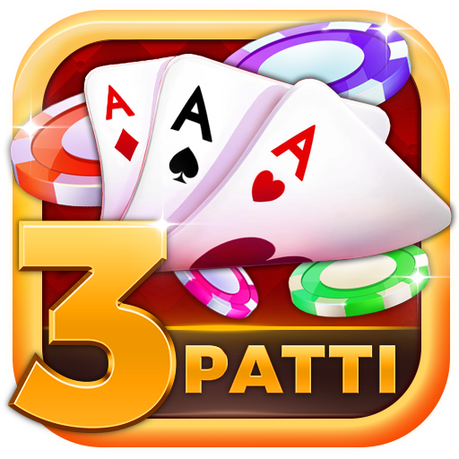 Classic Teen Patti -3Patti  (Unlimited money,Mod) for Android