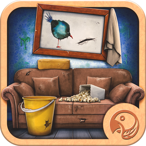 Cleaning Nightmare – House Cleanup  (Unlimited money,Mod) for Android