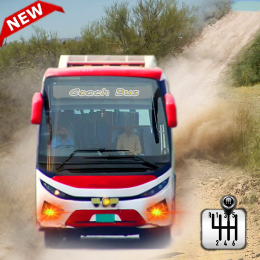 Coach Bus Simulator: New Bus game  (Unlimited money,Mod) for Android