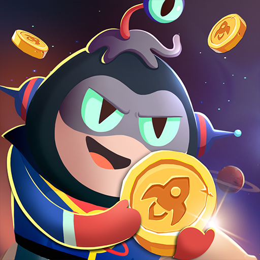 Coin Universe  (Unlimited money,Mod) for Android