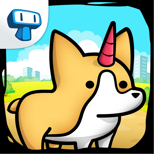 Corgi Evolution Merge and Create Royal Dogs  1.0.7 (Unlimited money,Mod) for Android