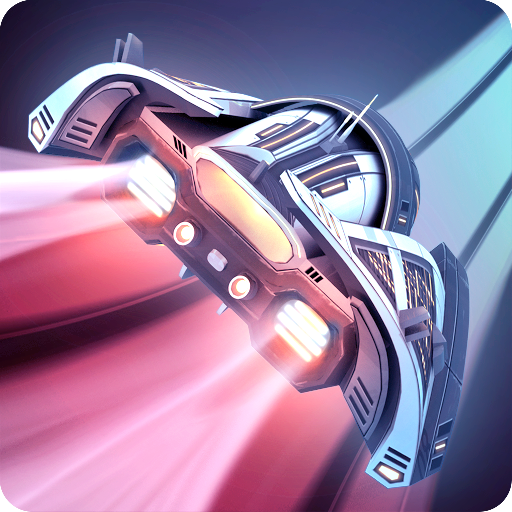 Cosmic Challenge Racing  (Unlimited money,Mod) for Android