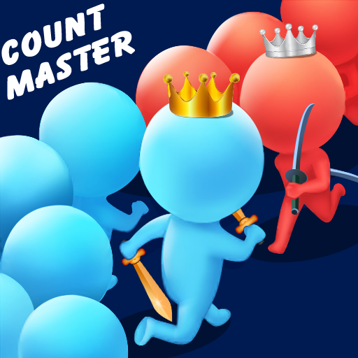 Count Masters Clash : Stickman Fighting Game  (Unlimited money,Mod) for Android