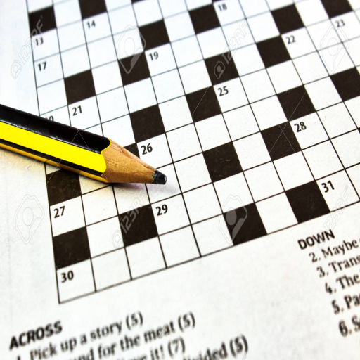 Crossword Daily: Word Puzzle  (Unlimited money,Mod) for Android