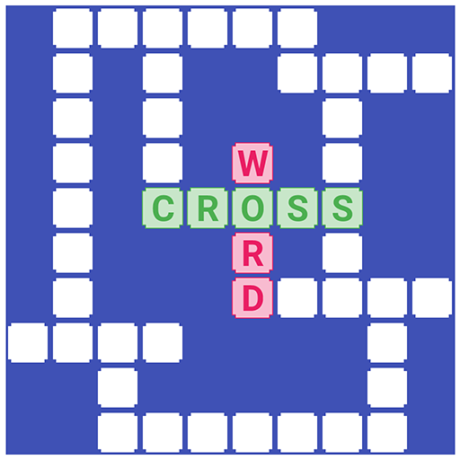 Crossword Thematic  (Unlimited money,Mod) for Android