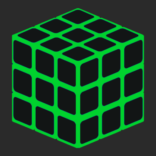 Cube Cipher – Rubik's Cube Solver and Timer  (Unlimited money,Mod) for Android