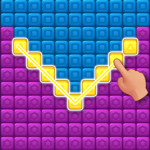 Cubes Link  (Unlimited money,Mod) for Android