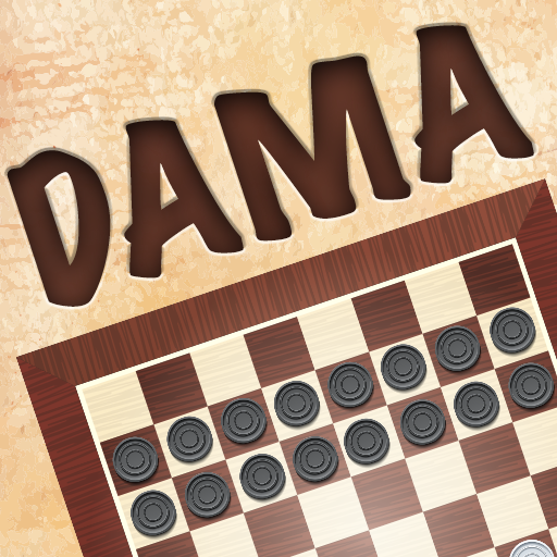 Dama – Turkish Checkers  (Unlimited money,Mod) for Android