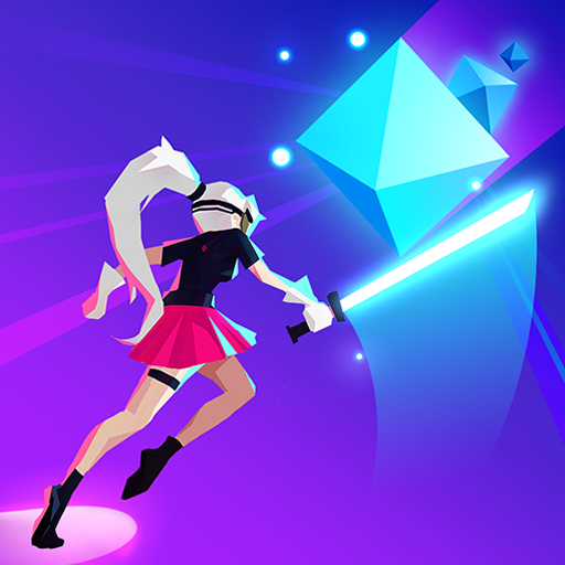 Dancing Hunt – Dash and Slash!  (Unlimited money,Mod) for Android