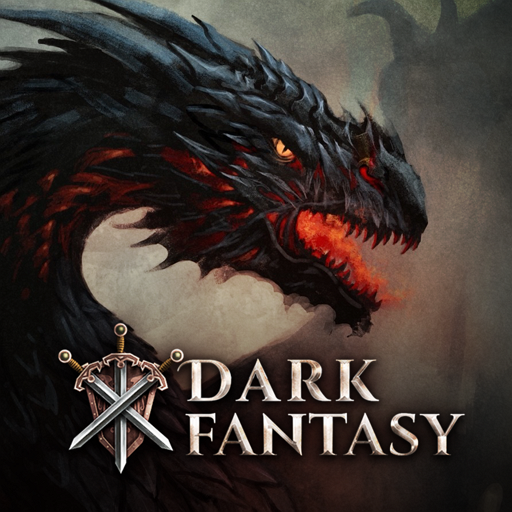 Dark Fantasy  1.1.4 (Unlimited money,Mod) for Android