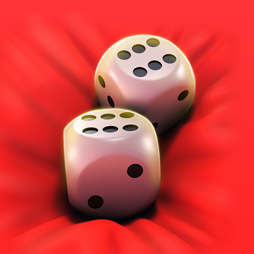 Dice and Throne – Online Dice Game  (Unlimited money,Mod) for Android