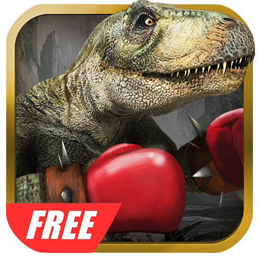 Dinosaurs fighters 2021 – Free fighting games  (Unlimited money,Mod) for Android