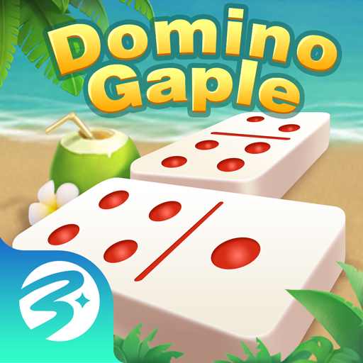 Domino QiuQiu Gaple Slots Online  (Unlimited money,Mod) for Android