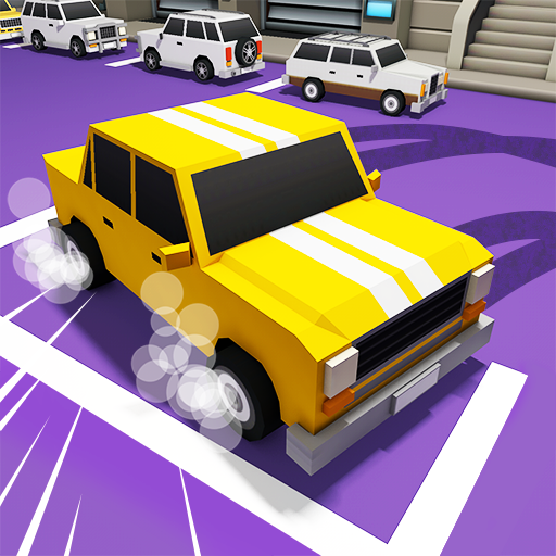 Drift Park  (Unlimited money,Mod) for Android