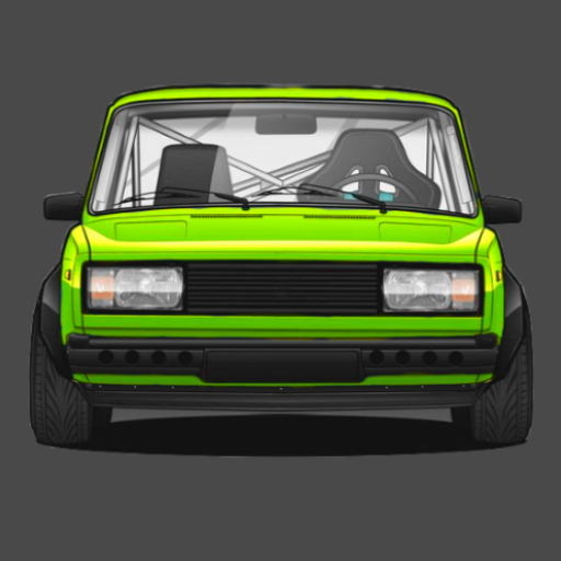 Drift Vaz Driving Simulator  (Unlimited money,Mod) for Android