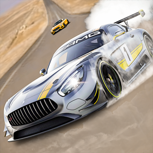 Drift X Ultra  (Unlimited money,Mod) for Android