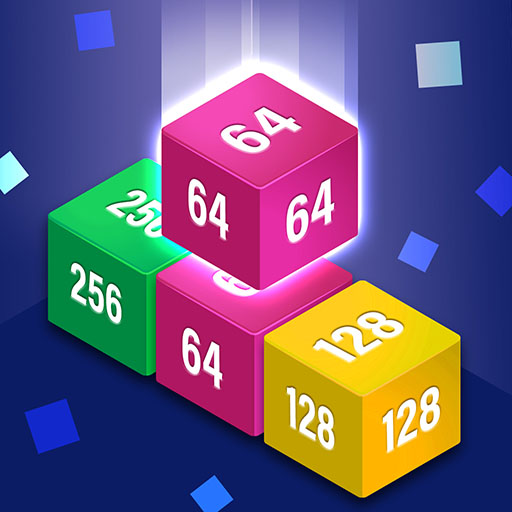 Drop Block 3D  (Unlimited money,Mod) for Android