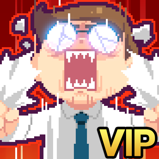 Dungeon Corporation VIP: An auto-farming RPG game!  (Unlimited money,Mod) for Android