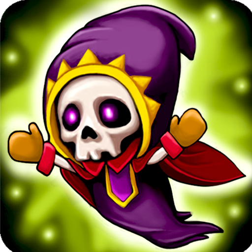 Dungeon Knights  (Unlimited money,Mod) for Android