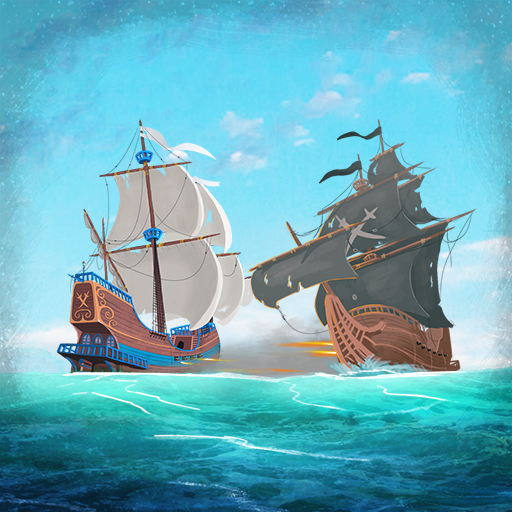 Elly and the Ruby Atlas – FREE Pirate Games  (Unlimited money,Mod) for Android