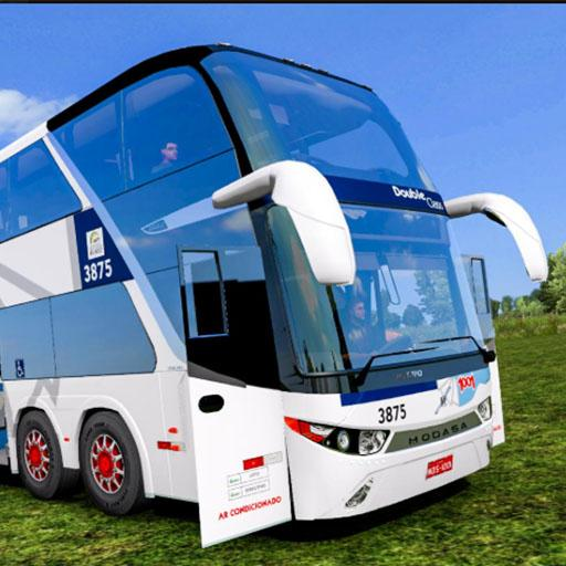 Euro Bus Driving Real Similator 2021  (Unlimited money,Mod) for Android