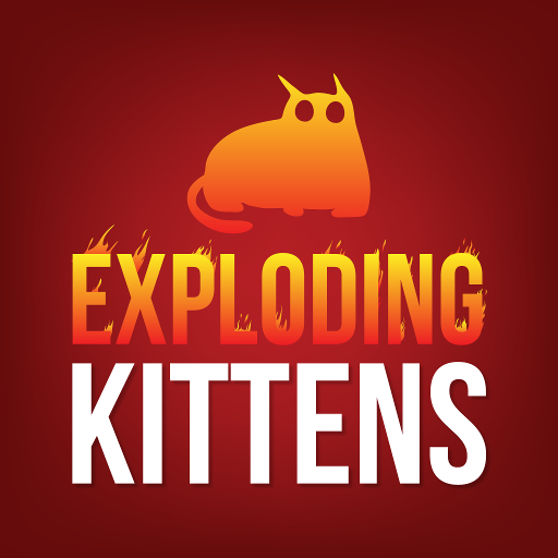 Exploding Kittens® – Official  (Unlimited money,Mod) for Android