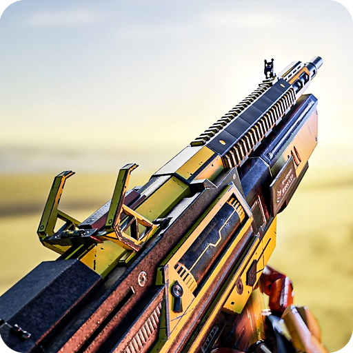 FPS Shooting Games: Army Commander Secret Missions  (Unlimited money,Mod) for Android