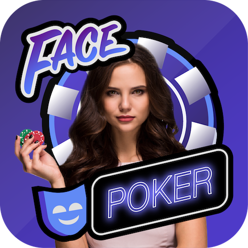 Face Poker – Live Texas Holdem Poker With Friends  (Unlimited money,Mod) for Android