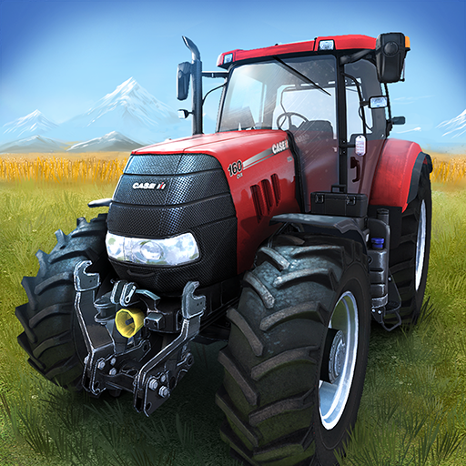 Farming Simulator 14  (Unlimited money,Mod) for Android