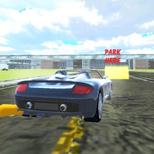 Fast Car Parking  (Unlimited money,Mod) for Android
