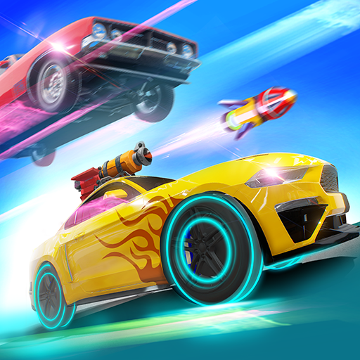 Fast Fighter: Racing to Revenge  (Unlimited money,Mod) for Android