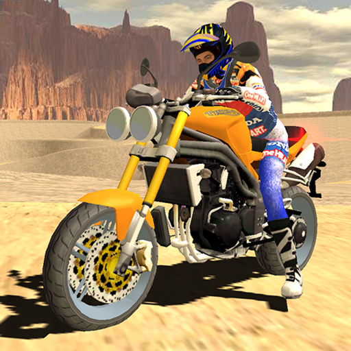 Fast Motorcycle Driver Extreme  (Unlimited money,Mod) for Android