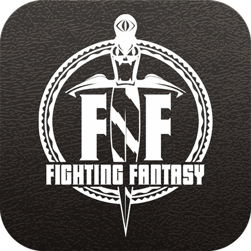 Fighting Fantasy Classics – text based story game  (Unlimited money,Mod) for Android