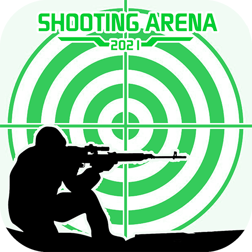 Fire Guns Arena: Target Shooting Hunter Master  (Unlimited money,Mod) for Android